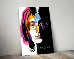 Quadro Decorativo - Poster Imagine