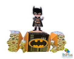 Caixa Bala Batman - KIT N° 2