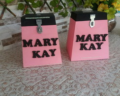 Urna da Mary Kay