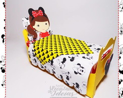 Cama Minnie