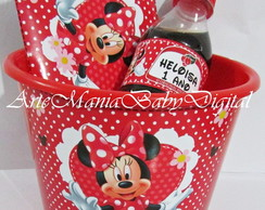 Kit cinema Minnie/Mickey