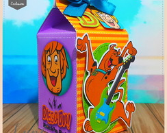 Cx Milk Scoobydoo Rock