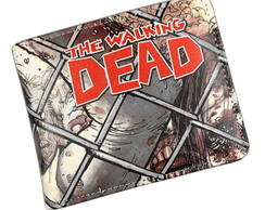 Carteira The Walking Dead - Zumbi