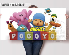 Feata do Pocoyo