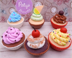 Cupcakes Cenográficos (Fake Food)