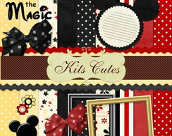 Kit Digital Mickey 04
