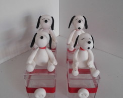 LEMBRANCINHAS DO SNOOPY BISCUIT
