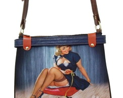 Bolsa Feminina PIN UP