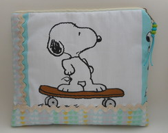 Necessaire Patchwork Snoopy baby