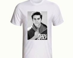 Camisa Teen Wolf Dylan O'brien