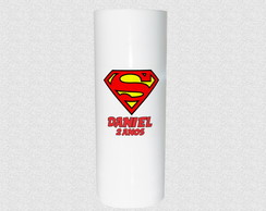 Copo Long Drink - Superman