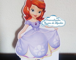 Display de Mesa - Princesa Sofia