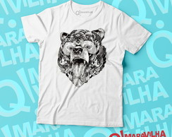 Camiseta Masculina - Big Bear