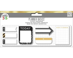 Sticky Notes Happy Planner - PL00404
