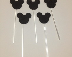 Toppers doces Mickey scrap