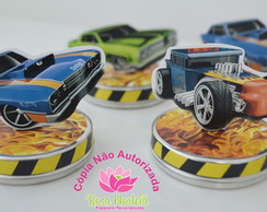 Latinha Hot Wheels