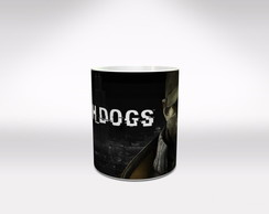 Caneca Watch Dogs mod 4
