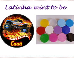 Tema: Hot Wheels