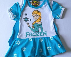 Body Fantasia Frozen