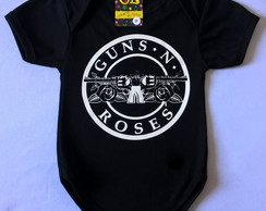 Body de Banda Guns N' Roses