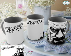 Caneca Breaking Bad - Mod. 3