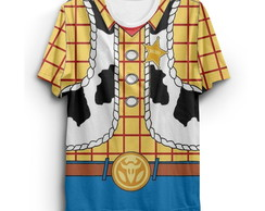 Camiseta Toy Story - Wood