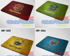 MOUSE PAD PERSONALIZADO HARRY POTTER