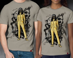 Camiseta Kill Bill Feminina