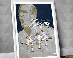 Zizou - Real Madrid
