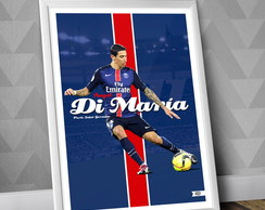 Ángel Di Maria - Paris Saint-Germain