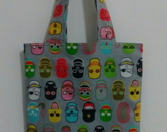 Ecobag Dupla face