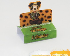 MICKEY NO SAFARI