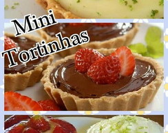 Mini tortinhas
