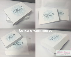 Caixa e-commerce