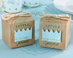 Mimo Kraft Little Prince / Princess