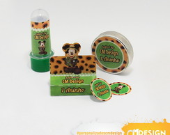 MINI KIT - MICKEY NO SAFARI