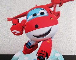 Display de mesa - Super Wings