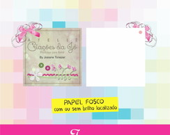 Tag Papel Grosso 6x6 - 4x0