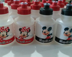 Squeezes Personalizados mickey minnie