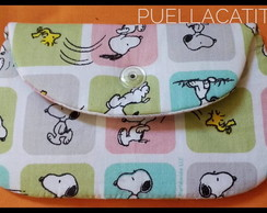 Mini Clutch Snoopy