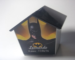 Casinha - Batman