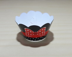 Saia Mini Cupcake Minnie