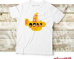 Camiseta Submarine Yellow