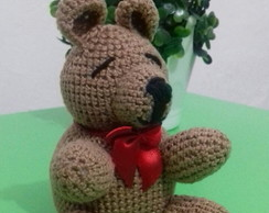 Mini Urso Ted