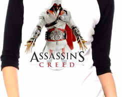 Camisetas Assassins Creed