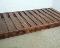 MINI CAMA MONTESSORIANA 1,50 x 0,70