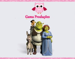 Retrospectiva Tema Shrek (100 Fotos)