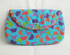 Carteira Mini Clutch