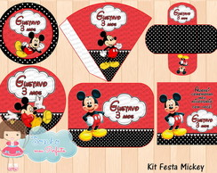 Kit Digital Mickey