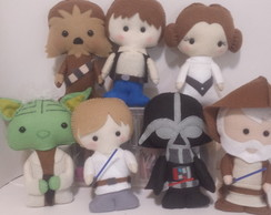 Star Wars (Conjunto)